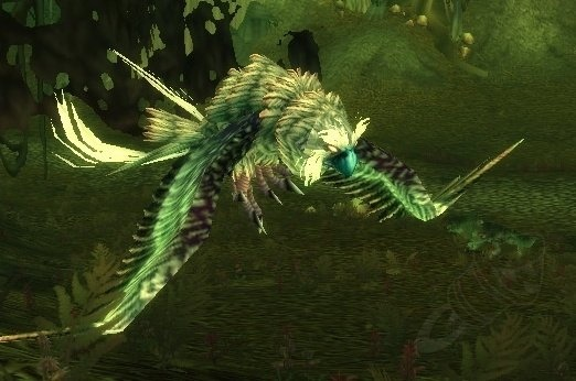Ironbeak Owl Screenshot